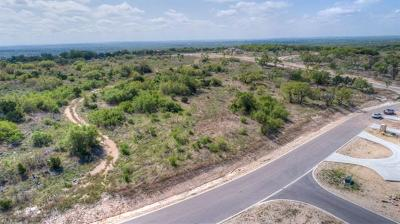 New Braunfels Residential Lots & Land For Sale: 541 Cantera Rdg
