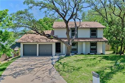 Austin Single Family Home Coming Soon: 11903 Conann Ct