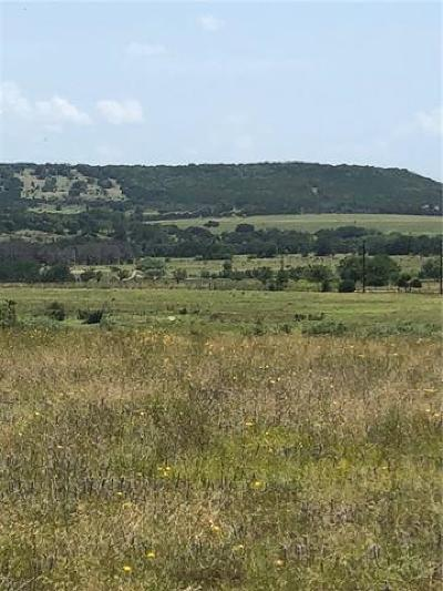 Bell County, Burnet County, Coryell County, Lampasas County, Mills County, Williamson County, San Saba County, Llano County Residential Lots & Land For Sale: TBD County Road 2001