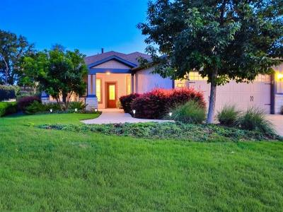 Single Family Home For Sale: 208 Hills Of Texas Trl