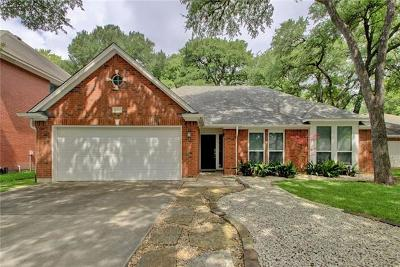 Travis County Single Family Home For Sale: 10100 Brantley Bnd