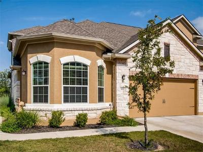 Travis County Condo/Townhouse For Sale: 101 Perpetuation Dr