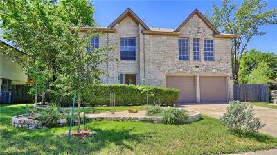 Travis County Single Family Home For Sale: 2317 N Shields Dr