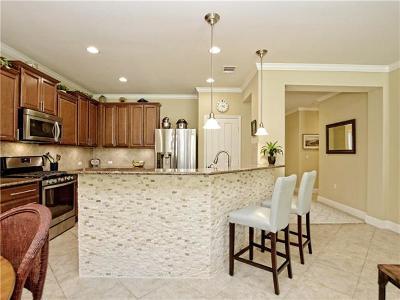 Georgetown Single Family Home For Sale: 110 Bartlett Peak Dr