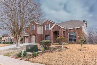 Travis County Single Family Home For Sale: 11721 Rydalwater Ln