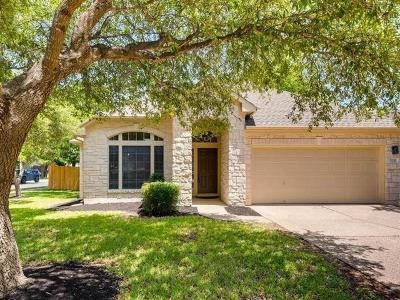 Austin Single Family Home For Sale: 5220 Trading Bnd