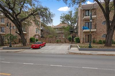 Condo/Townhouse Pending - Taking Backups: 2801 Rio Grande St #205