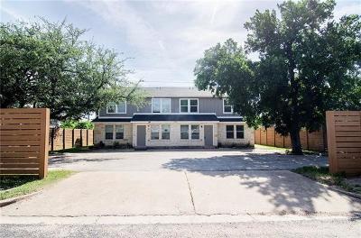 Austin Multi Family Home For Sale: 11901 Alpheus Ave