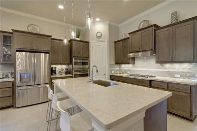 Austin Single Family Home For Sale: 9005 Bayshore Bnd