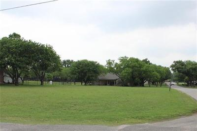 Burnet County Residential Lots & Land For Sale: 293A Oriole