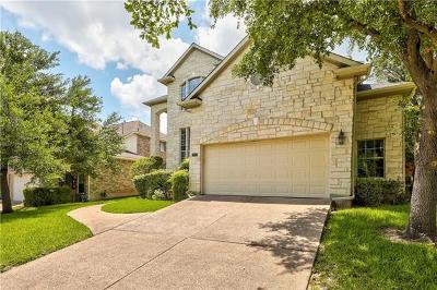 Austin Single Family Home Pending - Taking Backups: 7221 Fabion Dr