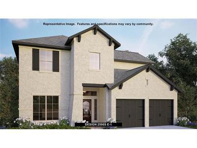 Rancho Sienna, Rancho Sienna Sec 01, Rancho Sienna Sec 02, Rancho Sienna Sec 5a, Rancho Sienna Sec 5b Single Family Home For Sale: 505 Cortona Ln