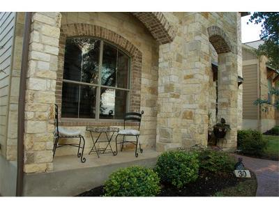 Cedar Park Condo/Townhouse Pending - Taking Backups: 11400 W Parmer Ln #30