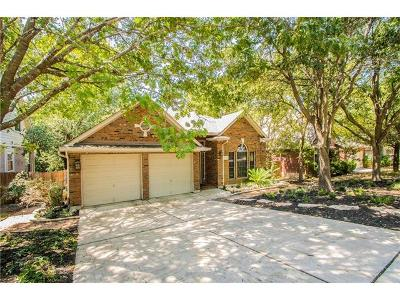 Travis County Single Family Home For Sale: 1901 Chasewood Dr
