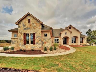 Single Family Home For Sale: 304 Chicoma Cv