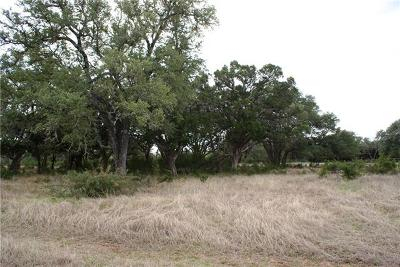 Dripping Springs Residential Lots & Land For Sale: 445 Horse Trail Dr #A