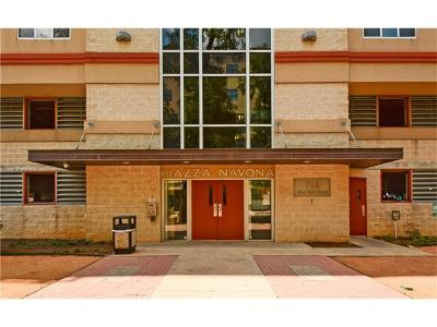 Condo/Townhouse For Sale: 711 W 26th St #301