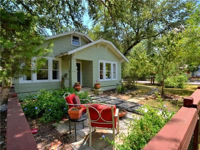 Single Family Home For Sale: 3901 Becker Ave