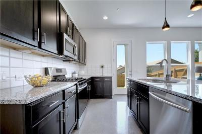 Hays County, Travis County, Williamson County Condo/Townhouse For Sale: 8922 Manchaca Rd #802