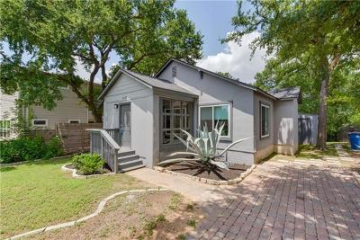 Austin Rental For Rent: 1172 Pandora St