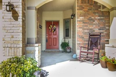 Single Family Home For Sale: 415 Easton Dr