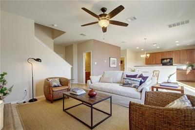 Pflugerville Single Family Home For Sale: 14401 Lake Victor Dr