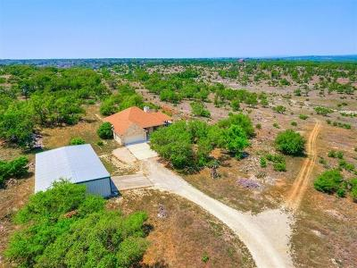 Farm For Sale: 1843 Althaus Ranch Rd