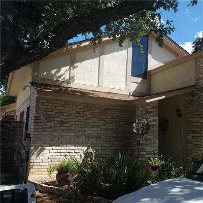 Kinney County, Uvalde County, Medina County, Bexar County, Zavala County, Frio County, Live Oak County, Bee County, San Patricio County, Nueces County, Jim Wells County, Dimmit County, Duval County, Hidalgo County, Cameron County, Willacy County Single Family Home For Sale: 3482 Wellsprings Dr
