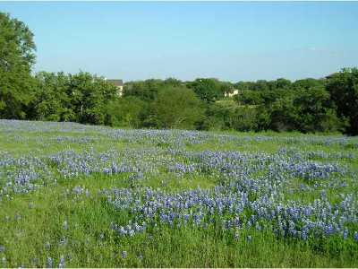 Barton Creek Lakeside, Barton Creek Lakeside Ph 01, Barton Creek Lakeside Ph 03, Barton Creek Lakeside The Ranch, Barton Creek Lakeside, Ranch Section 10, Barton Creek Lakeside/Ranch Sec 3, Barton Creek Lakeside/The Ranch Residential Lots & Land For Sale: 26006 Masters Pkwy