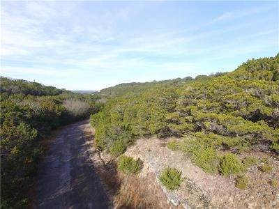 Travis County Residential Lots & Land For Sale: 20710 Post Oak Dr