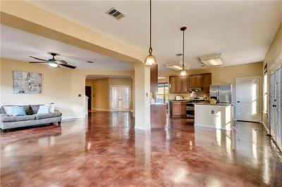 Hays County, Travis County, Williamson County Single Family Home For Sale: 6313 Roseborough Dr