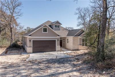 Luling Single Family Home For Sale: 1704 Flash Cir