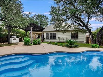 Hays County Single Family Home For Sale: 181 Saint Richie Ln