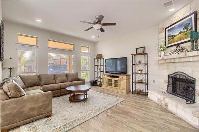 Austin Single Family Home For Sale: 206 Big Meadow Rd