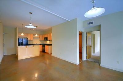 Austin Condo/Townhouse For Sale: 711 W 26th St #409