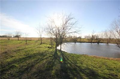 Taylor TX Farm For Sale: $150,000