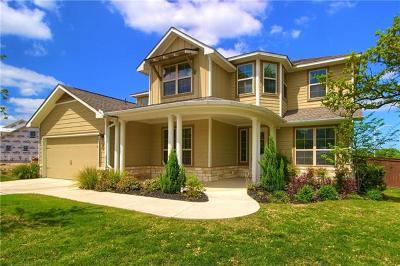 Leander Single Family Home For Sale: 517 Chitalpa St