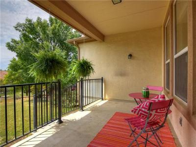 Single Family Home Pending: 406 Hills Of Texas Trl
