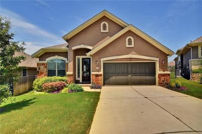Austin Single Family Home For Sale: 14324 Senia Bnd