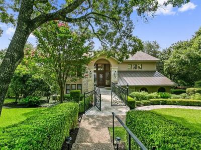 Austin Single Family Home Pending - Taking Backups: 39 Pascal Ln