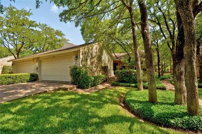 Hays County, Travis County, Williamson County Condo/Townhouse For Sale: 3612 Kentfield Rd