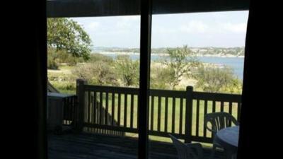 Point Venture Condo/Townhouse For Sale: 139 Comanche Pt