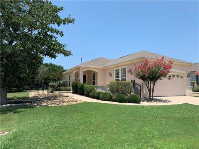 Pflugerville, Pf, Rrw, Round Rock, Rre, Hu, Hutto, Hutto/taylor/coupland, Gtw, Georgetown, Gte, Cln, Cedar Park, Cedar Park/leander, Cls, Cedar Park/leander, Lh, Cedar Park/leander Single Family Home For Sale: 310 Mill Pond Path