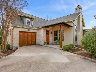 Austin Condo/Townhouse Pending - Taking Backups: 8917 Old Lampasas Trl #14