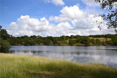Rio Ancho Residential Lots & Land For Sale: 121 Quiet Oak Cv