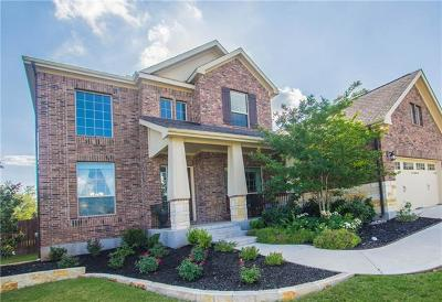 Single Family Home For Sale: 151 Swallowtail Dr