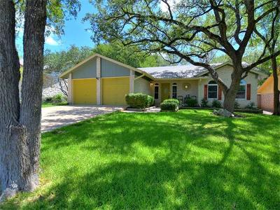 Single Family Home Sold: 12027 Wycliff Ln