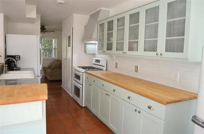 Condo/Townhouse Pending - Taking Backups: 1903 Rockmoor Ave #A