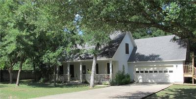 Buda Single Family Home For Sale: 12607 Pheasant Run