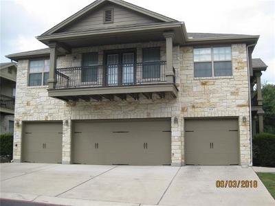Condo/Townhouse Pending - Taking Backups: 14815 Avery Ranch Blvd #1601